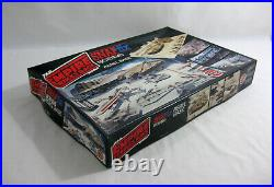 1981 Vintage Star Wars REBEL BASE Airfix Model Kit UNUSED E45