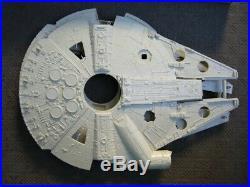 1989 MPC Star Wars RETURN OF THE JEDI Millennium Falcon Model Kit