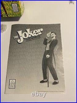 1993 Horizon DC Batman The Joker 1/6 Scale Vinyl Model Figure Kitnib