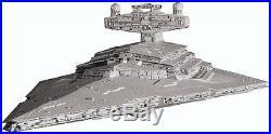 1/2700 Star Wars Imperial Star Destroyer #6459