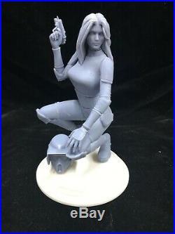 1/6 SCALE Star Wars Sexy Scout Trooper Girl Fan Art / Resin Figure / Model Kit