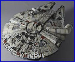 1/72 Bandai Perfect Grade Star Wars Millennium Falcon