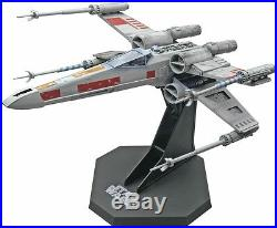 2015 revell 85-5091 1/48 Star Wars X-Wing Fighter (Master Series) model kit new