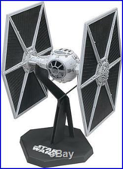 2015 revell 85-5092 1/48 Star Wars Tie Fighter (Master Series) model kit new