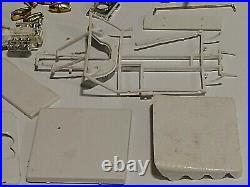 2 builder kit 1968 The Bed Buggy Model Kit MPC With Box 2 Builder Kits Show Rod