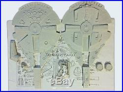 ARGO NAUTS 1/144 MILLENNIUM FALCON Model Kit