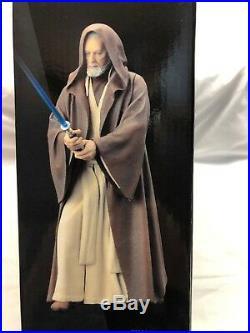 ARTFX+ Star Wars Episode IV A New Hope Obi-Wan Kenobi Model Kit