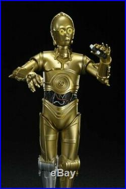 ARTFX+ Star Wars R2-D2 & C-3PO 1/10 Model Kit Kotobukiya