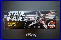 Airfix Star Wars Luke Skywalkers X-wing Fighter Model Kit