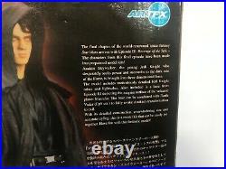 Anakin Skywalker STAR WARS Kotobukiya ArtFX 1/7 Scale Vinyl Model Kit Figure NIB