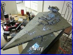 Anigrand Star Destroyer resin model kit 12256 star wars