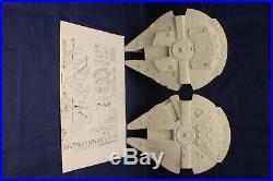 Argo Nauts 06028 1144 Millennium Falcon Model Kit A2