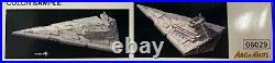 Argo Nauts Star Wars Assemble Model Kit Star Destroyer SW8 from JP Very Rare