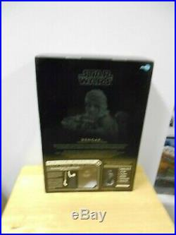 Artfx Kotobukiya Star Wars Dengar Bounty Hunter Series 1/7 Scale Model Kit -new