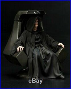 Artfx+ Star Wars Emperor Palpatine Model Kit 1/10 Kotobukiya
