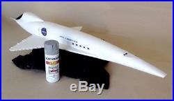 Atomic City 42-inch Long 2001 Orion Studio Scale