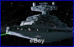 Avery Models Star Wars Avenger Conversion Set For AMT Star Destroyer Kit