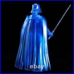 BANDAI 1/12 Star Wars Ep5 DARTH VADER HOLOGRAM Ver Model Kit Japan
