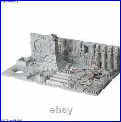 BANDAI 1/144 STAR Wars DEATH STAR ATTACK SET Plastic Model Kit JAPAN OFFICIAL