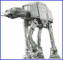 BANDAI 1/144 Star Wars AT-AT Plastic Model Kit NEW from Japan F/S
