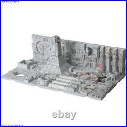 BANDAI 1/144 Star Wars DEATH STAR ATTACK SET Plastic Model Kit Japan