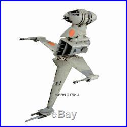 BANDAI 1/72 STAR WARS B-WING Fighter EP6 ver. Model Kit