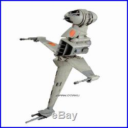 BANDAI 1/72 STAR WARS B-WING Fighter Model Kit Pre-order with Light unit
