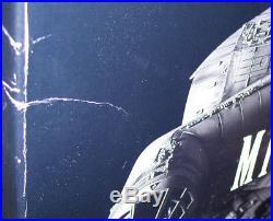 BANDAI 216384 Star Wars A New Hope Millennium Falcon Perfect Grade 1/72 KIT