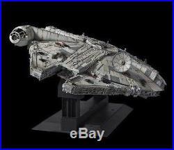BANDAI Perfect Grade Millennium Falcon 1/72 Model Kit Standard Ver. STAR WARS UK