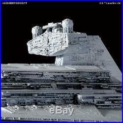 BANDAI SPIRITS Star Wars Star Destroyer 1/5000 scale plastic model kit