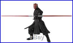 BANDAI S. H. Figuarts Star Wars Figure Darth Mall (Episode I) JP