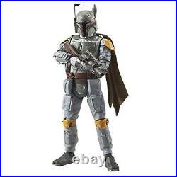 Bandai Hobby Star Wars 1/12 Plastic Model Boba Fett Star Wars