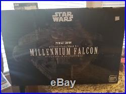 Bandai Millennium Falcon Perfect Grade 1/72 NEW Gundam