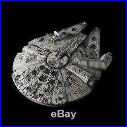 Bandai Perfect Grade Millennium Falcon 1/72 Model Kit Std Ver. Star Wars UK