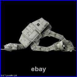 Bandai STAR WARS 1/144 AT-AT Rogue One Plastic Model Kit Toy Figure Robot