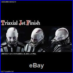 Bandai Star Wars 1/12 Darth Vader Return of the Jedi plastic model kit japan