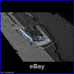 Bandai Star Wars 2019 Star Destroyer Lighting Model LED 1/5000 Scale Kit LIMITED