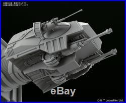 Bandai Star Wars AT-AT 1/144 scale kit 144762