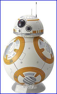 Bandai Star Wars BB-8 1/2 Scale Plastic Model Kit