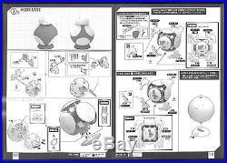 Bandai Star Wars BB-8 1/2 scale Kit 090588