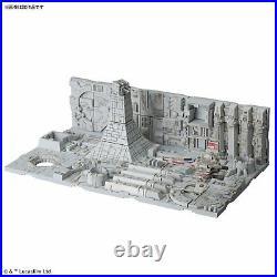 Bandai Star Wars Death Star Attack Set Plastic Model kit