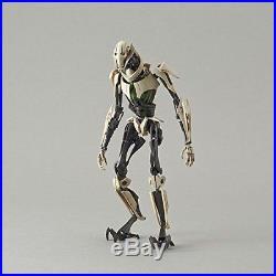 Bandai Star Wars General Grievous 1/12 Scale Plastic Model Kit S. H. Figuarts JP