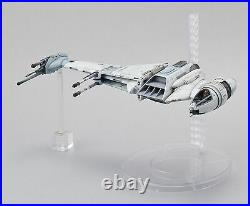 Bandai Star Wars Plastic Model B-Wing Starfighter SDCC 2018 Limited Edition