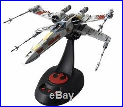 Bandai Star Wars X-Wing Starfighter Moving Edition 1/48 Scale 4543112964199