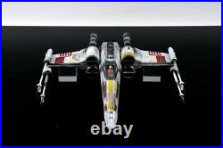 Bandai Star Wars X-Wing Starfighter Space 1/48 Scale Moving Edition Model Kit