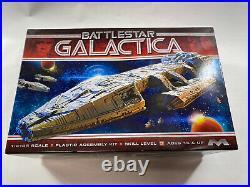 Battlestar Galactica 14105 Scale Part Number 942 Moebius Model