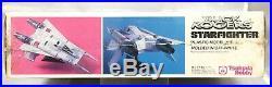 Buck Rogers Starfighter model kit Monogram Tsukuda Hobby 1979
