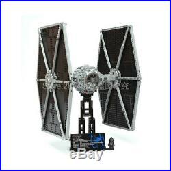 Building Blocks Sets 05036 Star Wars The TIE Fighter Model DIY Kit Toys for Kids