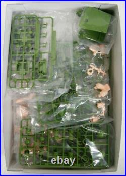 CONAN THE BOY IN FUTURE Robonoid Captain Dyce Ver. 1/20 Model Kit Aoshima