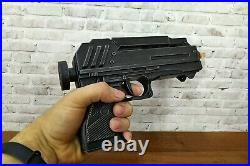 DC-17 blaster rifle Clone Trooper Star Wars prop weapon cosplay